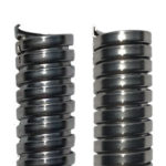 stripwound metal hose
